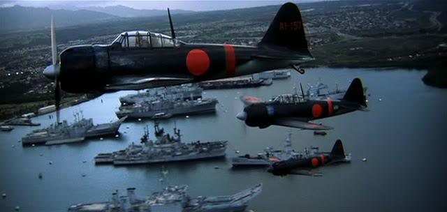 Image result for pearl harbor attack photos in color